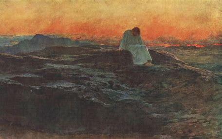 Image result for jesus lent images